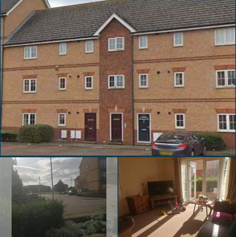 2 bedroom ground floor flat to rent - Flotilla House, The Marina, Hartlepool TS24