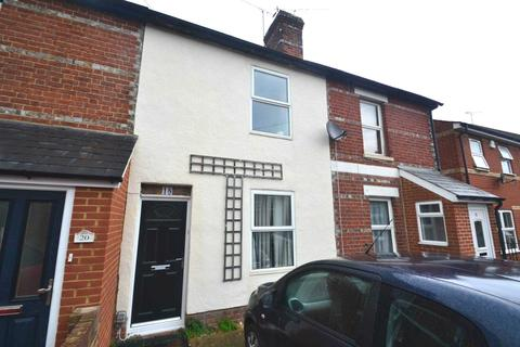 3 bedroom terraced house to rent - Crescent Road, Reading