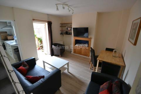 4 bedroom terraced house to rent - Carnarvon Road, Reading