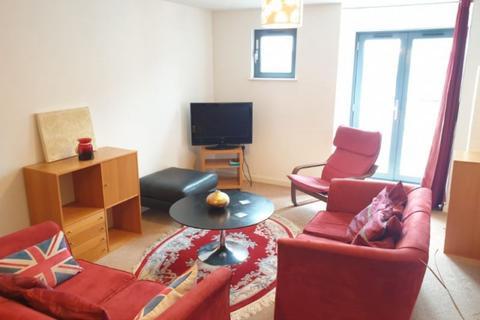 2 bedroom apartment to rent - St Stephens Court, Marina, Swansea. SA1 1SA