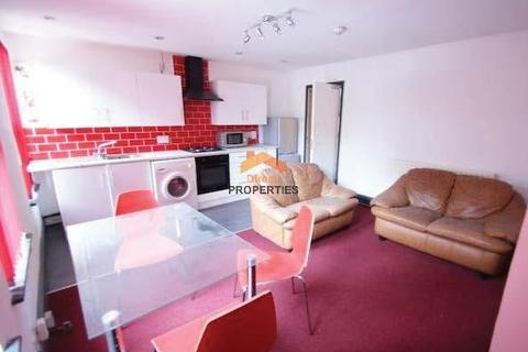 3 bedroom house share to rent - Woodsley Road, Woodhouse