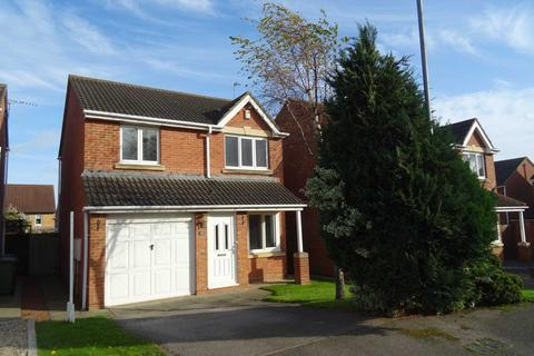 3 bedroom detached house to rent - Swallow Close, Hartlepool