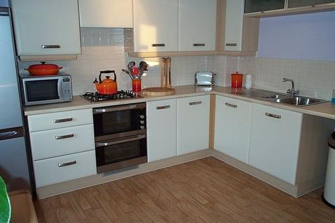 4 bedroom townhouse to rent - Griffiths Way, Hucknall, Nottingham
