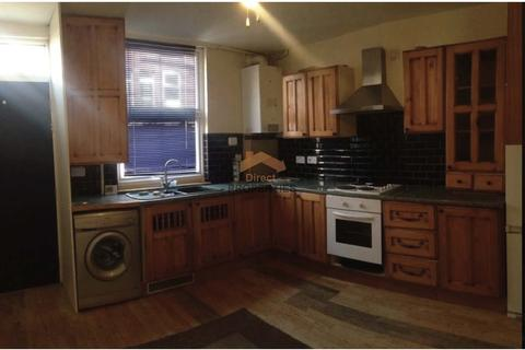 3 bedroom terraced house to rent - 16 Burley Lodge Terrace, Hyde Park