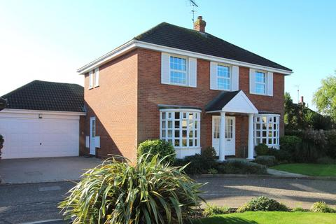 4 bedroom detached house for sale - The Spires, Great Baddow, Chelmsford, Essex, CM2