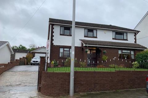 5 bedroom detached house for sale - Bwllfa Road, Aberdare