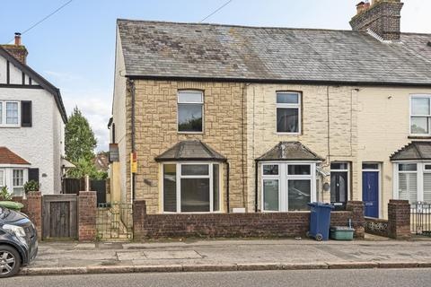 3 bedroom end of terrace house to rent - High Wycombe, Buckinghamshire, HP13