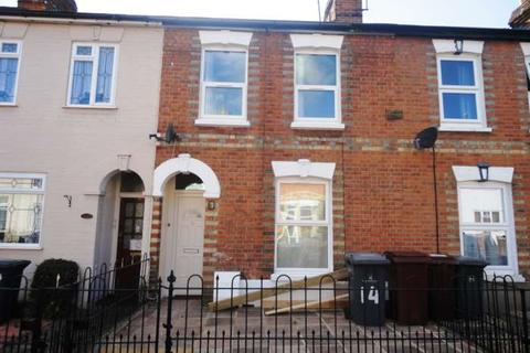 4 bedroom terraced house to rent - Donnington Gardens, Reading