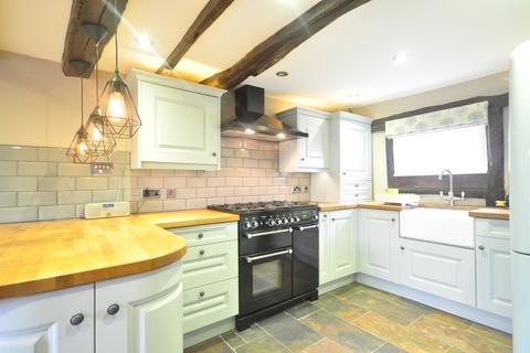 3 bedroom cottage to rent - Laddingford Maidstone ME18