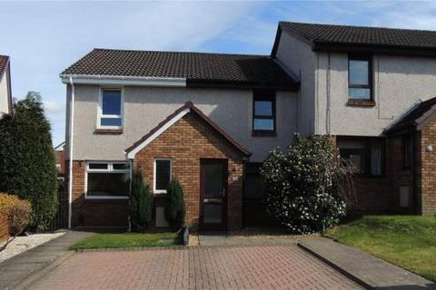 2 bedroom terraced house to rent - 69 Hermitage Drive, Perth, PH1 2JT