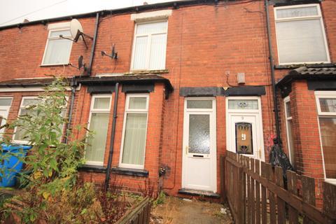 2 bedroom terraced house to rent - Ryland Villas, Rustenburg St, Hull, HU9