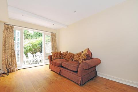 1 bedroom apartment to rent - Ossington Street, W2, W2