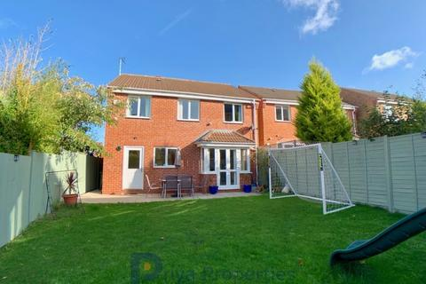 4 bedroom detached house to rent - Pochins Bridge Road, South Wigston, Leicestershire LE18 4NR
