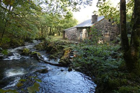 3 bedroom cottage for sale - Frongoch Old Power House, Plas Yn Brithdir, Dolgellau LL40 2PW