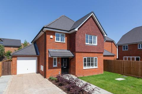 4 bedroom detached house for sale - Smith Way Development, Smarden Road, Headcorn - PLOT OF THE MONTH