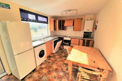 4 bedroom terraced house to rent - CARDIGAN TERRACE HEATON (CARDI36)