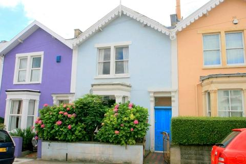 2 bedroom terraced house to rent - Pembroke Road, Southville, Bristol, BS3