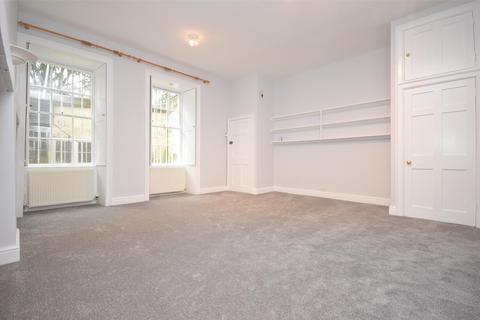 Studio to rent - Cavendish Place, Bath, BA1