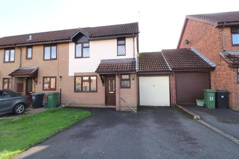3 bedroom house to rent - Barclay Road, Calcot