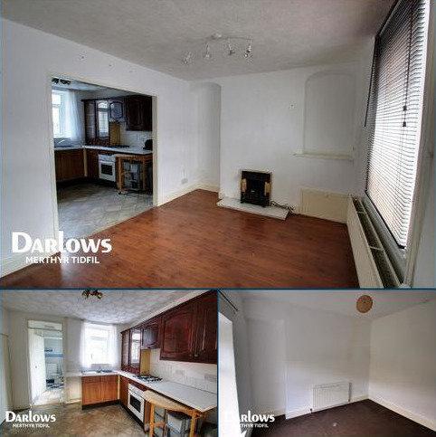 2 bedroom terraced house for sale - Mary Street, Merthyr Tydfil
