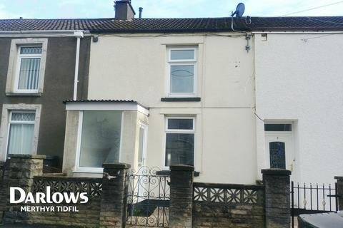 2 bedroom terraced house for sale - Mary Street, Merthyr Tydfil