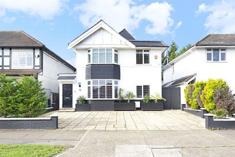 4 bedroom detached house for sale - Robin Hood Lane