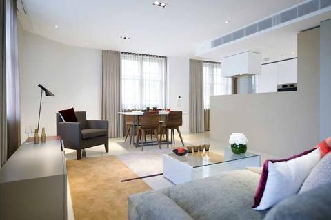 2 bedroom house to rent - Sherwood Street, Soho, London, W1F