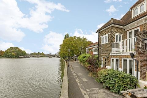 5 bedroom house for sale - Strand On The Green, Chiswick, W4