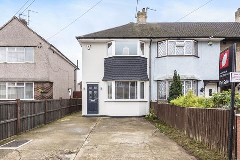 2 bedroom semi-detached house for sale - Holbeach Gardens Sidcup DA15