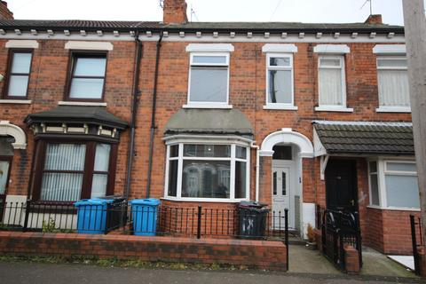 3 bedroom terraced house for sale - Queensgate Street, Hull
