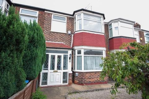 3 bedroom terraced house for sale - Cottesmore Road, Hessle