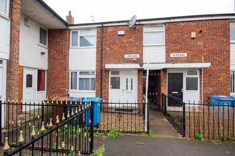 2 bedroom terraced house for sale - Limedane, Hull HU6