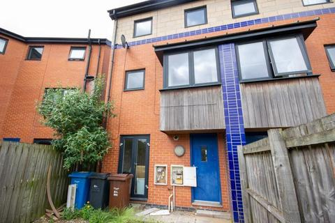 4 bedroom terraced house for sale - HMO - Needlers Way, Hull  HU5