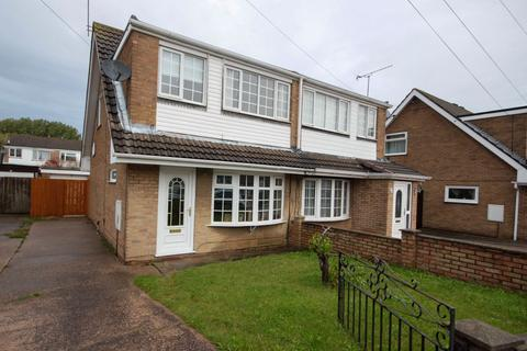 3 bedroom semi-detached house to rent - Willowdale, Hull