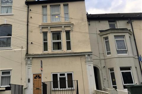 1 bedroom flat for sale - Foord Road South, Folkestone, CT20 1HJ