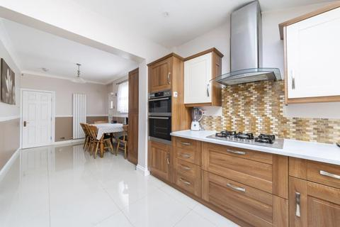 5 bedroom semi-detached house for sale - Boston Manor Road, TW8