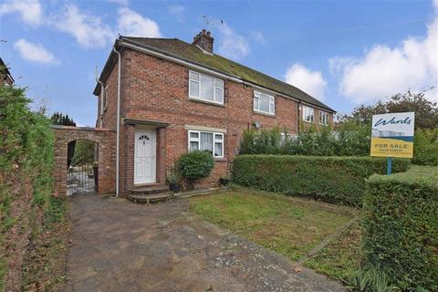 3 bedroom semi-detached house for sale - Rigden Road, Ashford, Kent