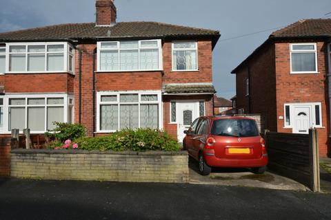 3 bedroom semi-detached house for sale - Alderdale Drive, Droylsden, M43