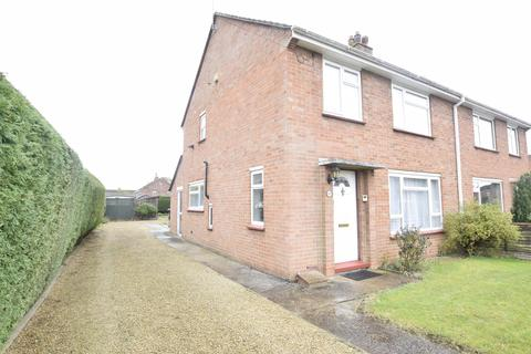 3 bedroom semi-detached house for sale - Hawkins Way, Wootton, ABINGDON, Oxfordshire, OX13 6LA