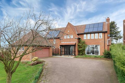 5 bedroom detached house for sale - Wartnaby Road, Ab Kettleby, Melton Mowbray, LE14 3JJ