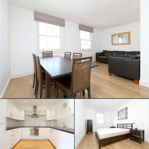 2 bedroom flat to rent - Newstead House, 57A Liverpool Road, Angel, Islington, London, N1