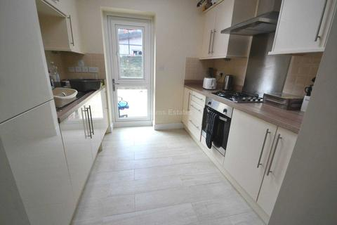 4 bedroom terraced house to rent - Stanley Grove, Reading,
