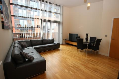 2 bedroom penthouse for sale - Lower Byrom Street Manchester M3