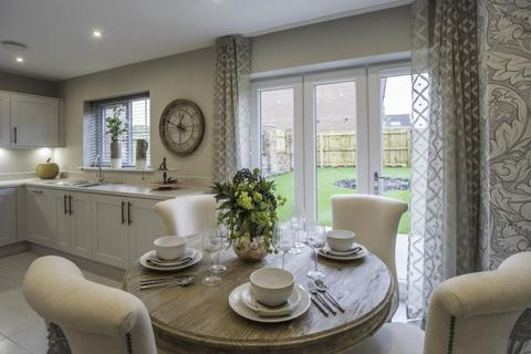 4 bedroom detached house for sale - PLOT 14 - THE NEWBY, PRIORY MEADOWS, KIRBY HILL YO50 9DJ