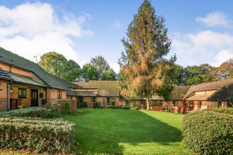 1 bedroom bungalow for sale - Brookview Court, Dronfield, Derbyshire S18 2HT