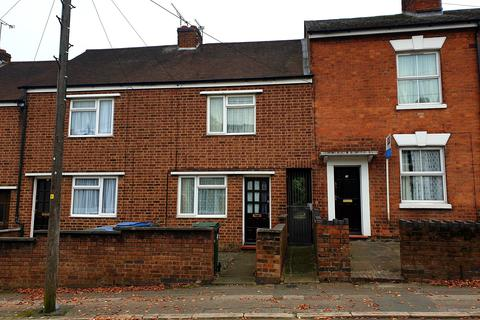 3 bedroom terraced house for sale - 27 Craven Street, Chapelfields, Coventry, CV5 8DS