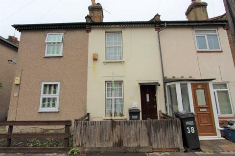 2 bedroom terraced house for sale - Warren Road, Croydon, CR0
