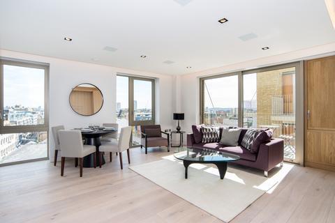 1 bedroom apartment to rent - Godwin Tower, One Tower Bridge, London SE1