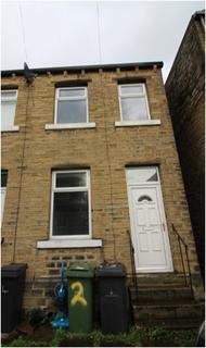 1 bedroom end of terrace house to rent - Ashfield Road, Fartown, Huddersfield HD2