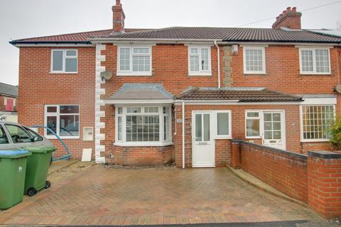 3 bedroom terraced house for sale - Leighton Road, Itchen